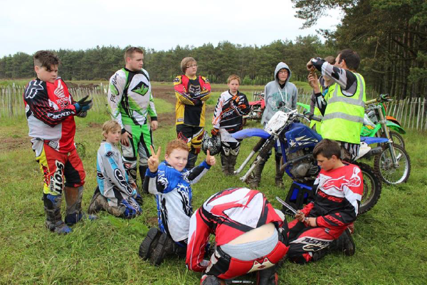 Kingdom Off Road Motorcycle Club